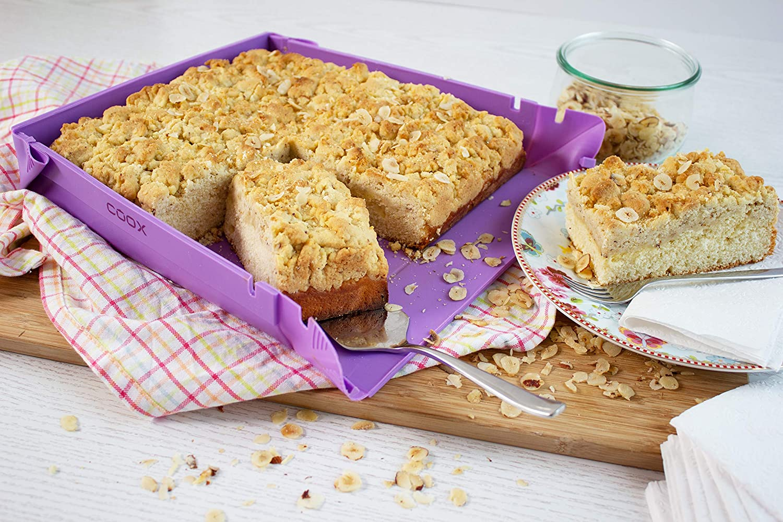 Kuchen vom Blech